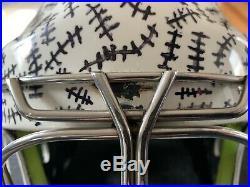 Hackva Goalie Mask Ice Hockey Senior Large