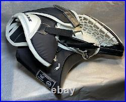 KOHO By Leferve 589 Ice Hockey Goalie Glove & Blocker Sr. Senior Preowned