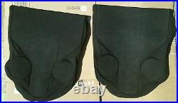 MALTESE Goalie Senior Knee Guards Thigh Protector Combo Ice Hockey