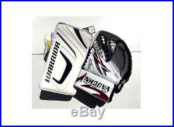 MISMATCH SPECIAL New ice hockey goalie senior blocker catcher glove warrior set