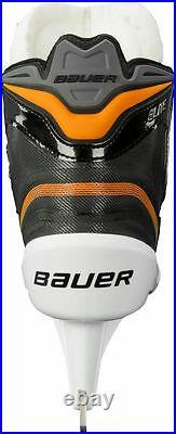 NEW! Bauer Elite Senior Goalie Skates, Size 10.5D CloseOut