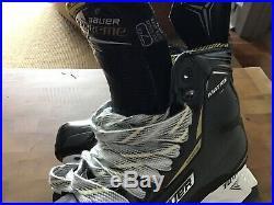 NEW Bauer Supreme Senior Matrix Ice Hockey Skates. Size 7EE