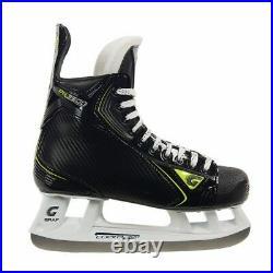 NEW Graf PK 3900 Pro Senior Adult Hockey Player Skate Regular Boot Size 10