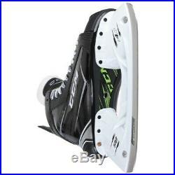 NEW IN BOX! 2020 CCM RibCor 74K Senior Ice Hockey Skates Size 7D SALE
