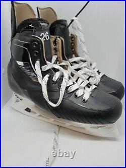 NEW VH True Pro Stock Ice Hockey Skates Size 9 288 HOLDER NO STEEL