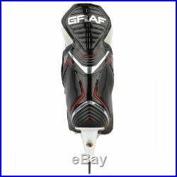 New Graf PK4400 PeakSpeed senior size 10 E wide skates men's Sr EE W ice hockey