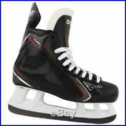 New Graf PK4400 PeakSpeed senior size 11 E wide skates men's Sr EE W ice hockey