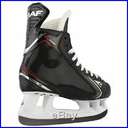 New Graf PK4400 PeakSpeed senior size 6 E wide W skates men's Sr EE ice hockey
