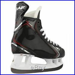 New Graf PK4400 PeakSpeed senior size 9.5 D skates men's ice hockey Sr skate