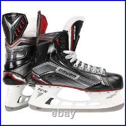 New hockey skates Bauer X800 senior, size 7,5D (US-9, EUR-42.5, UK-8)
