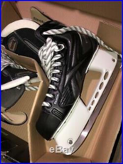 REEBOK 14K Senior 11.5 D Ice Hockey Skates