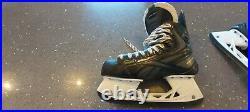 Reebok 30k Senior Ice Hockey Skates uk size 10.5