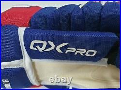 Senior ice hockey gloves WARRIOR ALPHA QX PRO SR. Size 13. NEW