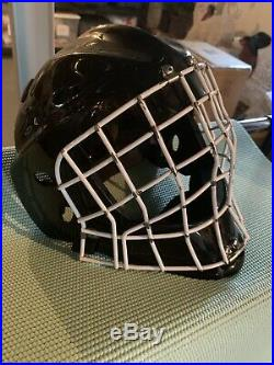 Sportmask Mage RS Senior Ice Hockey Goalie Mask WithOriginal Cheater