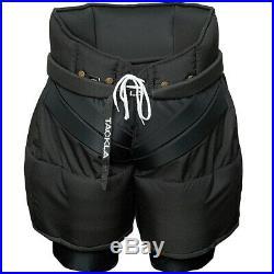 Tackla 6600X Senior Pro Ice Hockey Keeper Goalie Pants
