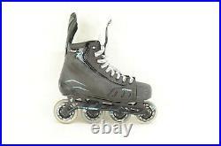 Tour Volt Kv4 Roller Hockey Skates Senior Size 6 (0729-3746)