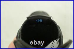 True TF9 Ice Hockey Skates Senior Size 10 R (1216-1486)