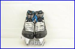 True TF9 Ice Hockey Skates Senior Size 6.5 R (1028-0943)