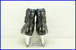 True TF9 Ice Hockey Skates Senior Size 7.5 R (0408-2591)