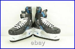 True TF9 Ice Hockey Skates Senior Size 8.5 R (0428-2875)