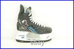 True TF9 Ice Hockey Skates Senior Size 8.5 R (1216-1482)