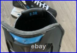True TF9 Ice Hockey Skates Sr Size 8.5R