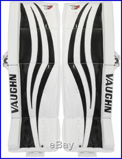 Vaughn V7 XR Pro Carbon sr / senior Leg Pads Ice Hockey goalie