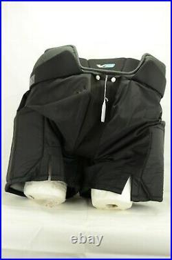 Vaughn Velocity V9 XFP Goalie Pants Senior Size Extra Large Black (0603-3228)