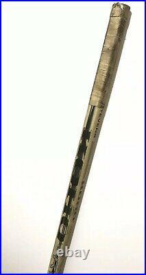 Vintage Graphite 60 Long Ice Hockey Stick KOHO REVOLUTION Lefthand 2270 Wayne G