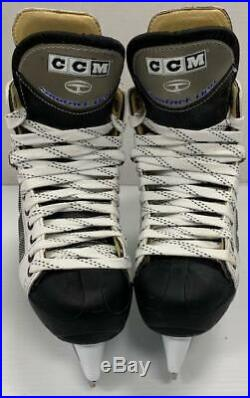 Vintage Rare CCM Tacks 972 Ice Hockey Skates size 6 E wide sr senior skate mens