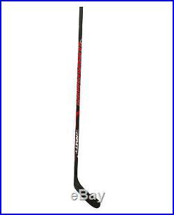 WARRIOR Dynasty Red Senior Composite Hockey Stick, Ice Hockey Stick, Inline Stick