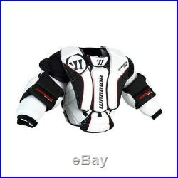Warrior Swagger Goalie Chest and Arm Protection Senior XL